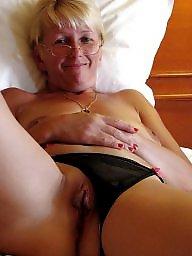 Amateur granny, Milf granny