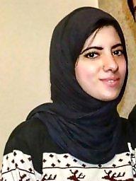 Hijab porn, Arabian