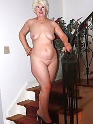 Granny, Grannies, Granny stockings, Mature stockings, Granny stocking, Mature bdsm