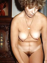 Hairy mature, Natural, Hairy milf, Milfs, Mature women, Natural mature