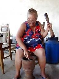 Grannies, Brazilian