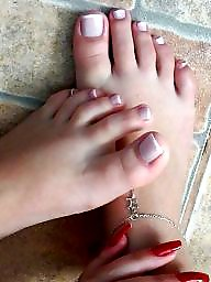 Teen feet, Milf feet, Female, Teen babes