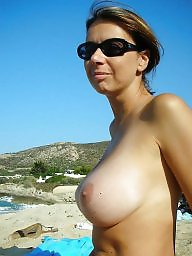 Mature beach, Beach mature
