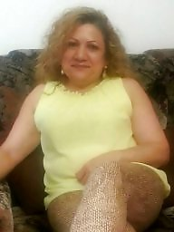 Egyptian, Arabic, Sexy mature, Old and young, Arab mature, Old lady