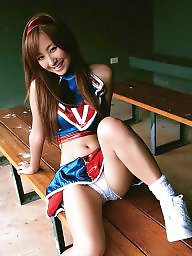 Upskirt, Japanese, Teen upskirt, Asian teens