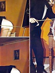 White panties, Vintage panties, Ladies, White, Vintage panty, Vintage bdsm