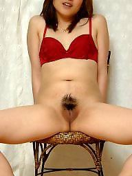 Hairy, Asian, Chinese, Hairy pussy, Asian pussy, Hairy asian
