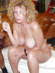 Cock, Mature cock, Mature beauty