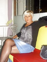 Serbian, Mature stocking, Stocking mature