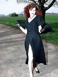 Lady, Nylon, Country