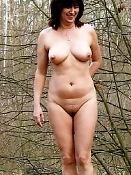 Ladies, Naked mature
