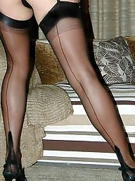 Leggings, Milf stockings, Legs stockings, Leg, Sexy stockings