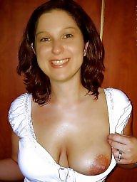 Areola, Big tits