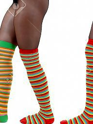 Nylon feet, Nylon, Feet nylon, Stocking feet, Nylons feet