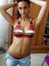 Brunette, Nudes, Jewish