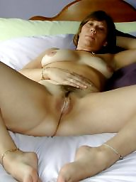 Mom, Amateur mom, Amateur moms