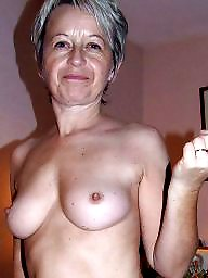 Mature tits, Mature ladies