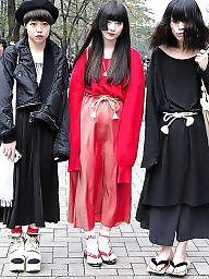 Japanese, Sandals, Love