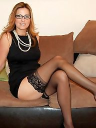 Mature stockings, Sexy mom, Mature nylon, Nylons, Milf mom, Nylon mature