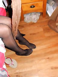 Pantyhose, Tights, Stocking milf, Fun, Milf pantyhose