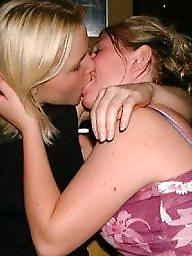 Kiss, Girl, Lesbians milf, Kissing, Girls kissing