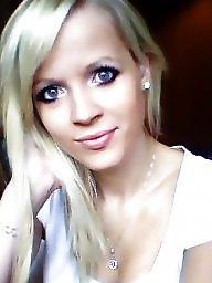 Blondes, Teen amateur