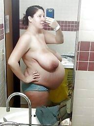 Pregnant, Bbw pregnant, Pregnant bbw, Bbw slut, Amateur pregnant, Pregnant boobs