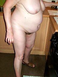 Mature tits, Amateur tits