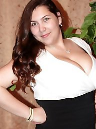 Russian, Busty russian, Woman, Busty russian woman