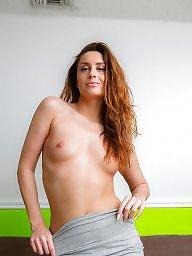 Tits, Redhead tits