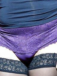 Wife, Wife panties