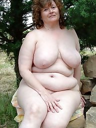 Older, Nudist, Beach mature