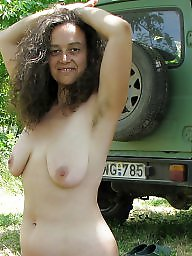 Mature tits, Julie