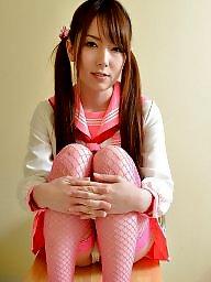 Japanese, Asian babe