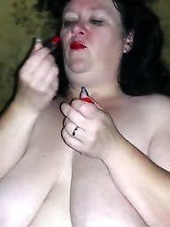 Mom, Smoking, Bbw mature, Mature bbw, Hot mom, Bbw mom