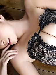 Asian stockings, Japanese stockings, Black stocking, Black japanese, Black girls