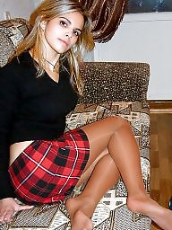 Pantyhose, Amateur stocking, Amateur pantyhose