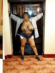 Ebony amateur, Collage, Big ebony, Big black