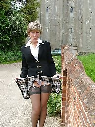 Stockings mature, Uk mature, Stocking mature, Mature uk