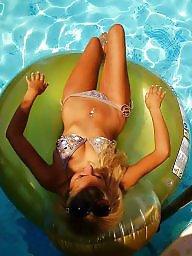 Bikini, Amateur bikini, Bikini amateur