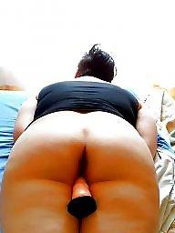 Amateur ass, Passion