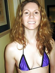 Bikini, Amateur bikini, Bikini amateur, Posing, Bikinis, Bikini milf