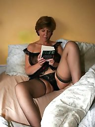 Stockings, Uk mature, Stockings mature, Stocking amateur, Mature uk