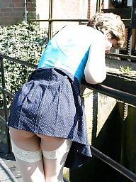 Amateur, Mature stockings, Uk mature, Mature uk