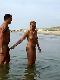 Dutch, Nude beach, Milf boy, Boys, Toys, Beach milf