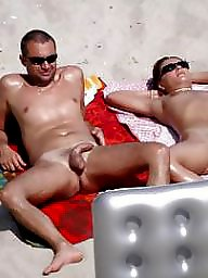 Couples, Outdoor, Outdoors, Couple, Nude couples