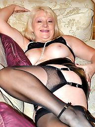 Sexy mature, Stocking mature, Milf stockings