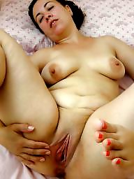 Spreading, Fat, Bbw mom, Mature spreading, Spread, Fat mature