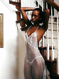 Interracial, Nudes