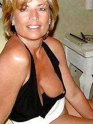 Tit, Breast, Show, Milf tits, Breasts